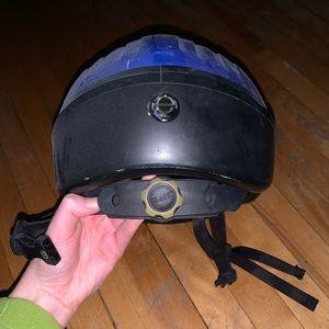 Troxel Helmet!!